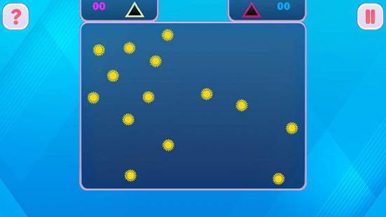 Sun Triangle Quiz Game 4.1 Screenshots 3