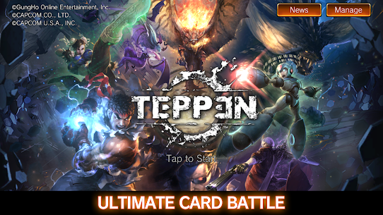 TEPPEN  Apps on For Pc, Windows 10/8/7 And Mac – Free Download (2021) 2