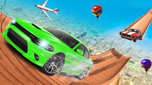 Mega Ramp Car Racing- Extreme Car Games 2021 1.00.0000 screenshots 1