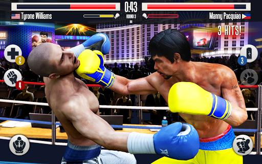 Real Boxing Manny Pacquiao  Screenshots 15