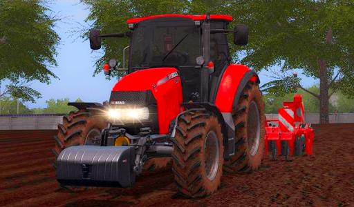 real tractor farming game 21 screenshot 2