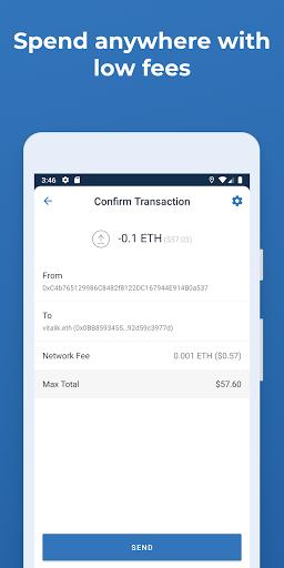 Trust: Crypto & Bitcoin Wallet apktram screenshots 7