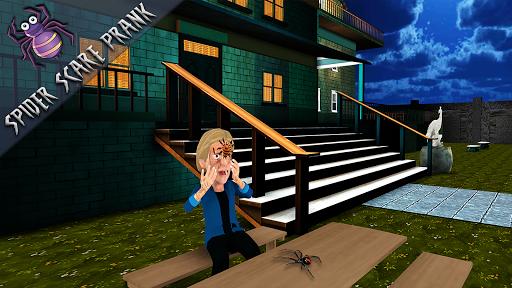 Evil Scary Neighbor Strange House : Horror Game 3D  screenshots 10