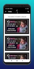 Osho Video Books - Direct Speech Video Books screenshot thumbnail
