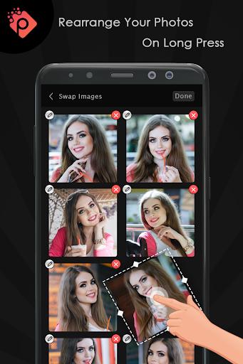 Photo Slideshow With Music modavailable screenshots 3