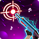 Beat Shooter - Rhythm Music Game - Androidアプリ