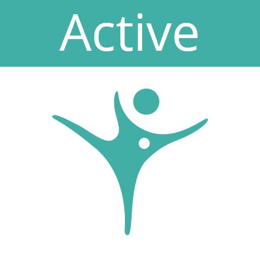 CardioSecur Active icon