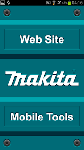 Makita Mobile Tools  For Pc – Free Download And Install On Windows, Linux, Mac 1