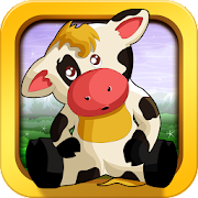 Baby Animals & Jigsaw Puzzles for toddlers and kid