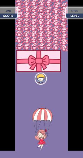 Télécharger Gratuit Rise up love - most addictive balloon game APK MOD (Astuce) screenshots 1