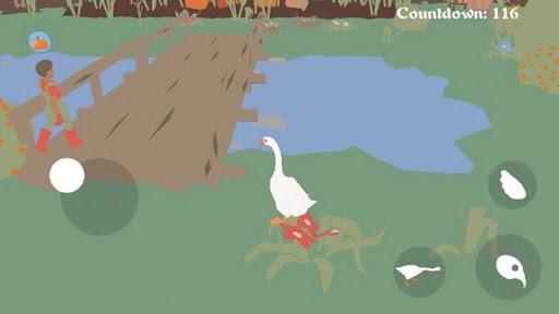 Goose Simulator Adventure 1.0.8 screenshots 8