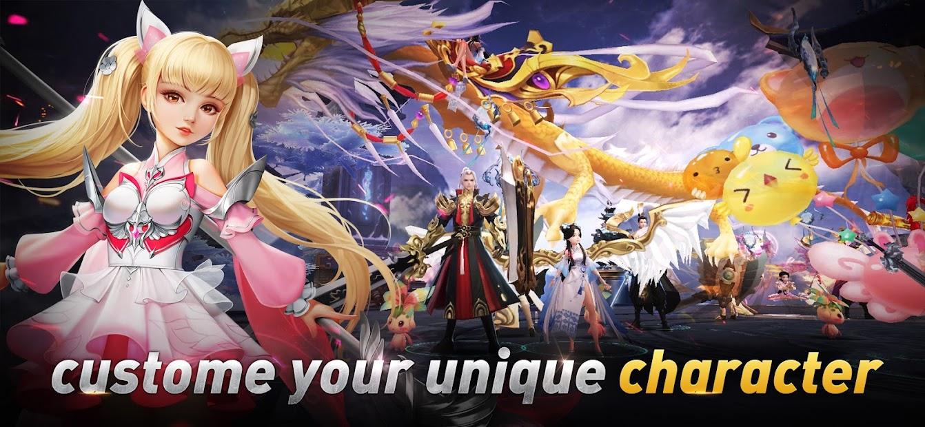 Soul Crush: Kongfu World screenshot 9