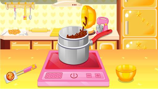 cook cake games hazelnut 3.0.0 screenshots 3
