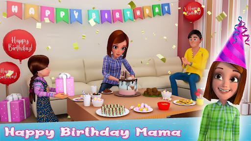 Real Family Simulator- Home Design  Pc-softi 1