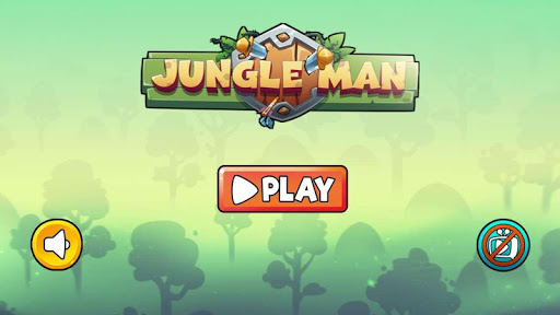 Super Pino Go : Jungle Man Adventure APK MOD (Astuce) screenshots 1