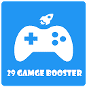 29 Game Booster, Gfx tool, Nickname generation
