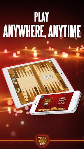 Backgammon Plus 4.28.2 Screenshots 5