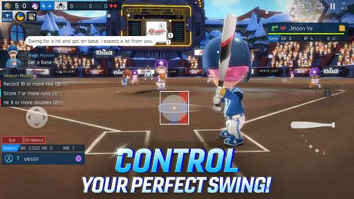 Baseball Superstars 2020 13.6.0 screenshots 1