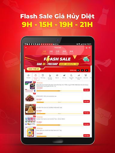 Sendo: Chu1ee3 Tu1ebft Sale To 4.0.44 Screenshots 13