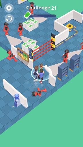 А4 Ограбление банка челлендж screenshots apk mod 2