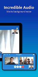 BlueJeans Video Conferencing 49.0.3014 Screenshots 5