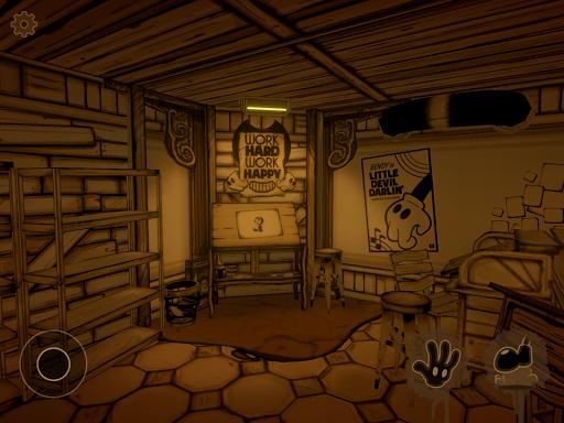 Bendy and the Ink Machine  screenshots 9