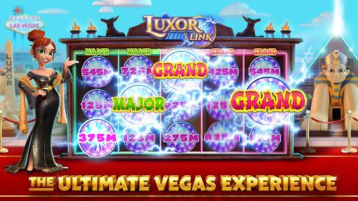myVEGAS Slots: Las Vegas Casino Games & Slots 3.13.0 screenshots 1