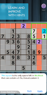 Free Sudoku Apk Download 2021 2
