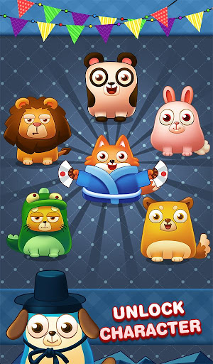Block Puzzle Character screenshots 9