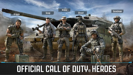 Call of Duty: Revoke Screenshot