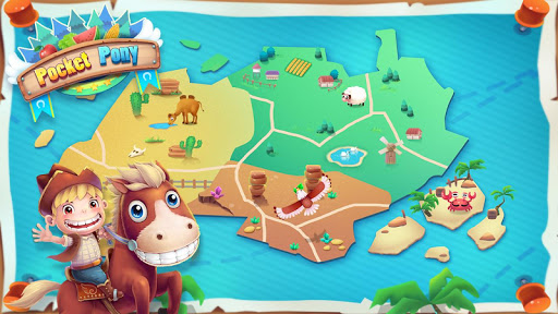 ud83eudd84ud83eudd84Pocket Pony - Horse Run 3.5.5038 screenshots 4