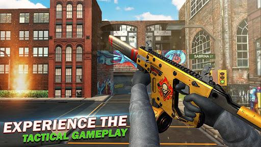 Modern Commando Secret Mission:Free Shooting Games 3.6 screenshots 2