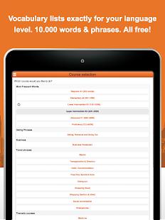 Learn Thai Vocabulary Free
