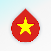 Drops: Learn Vietnamese language & words for free