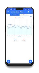 Internet Speed Meter - Test