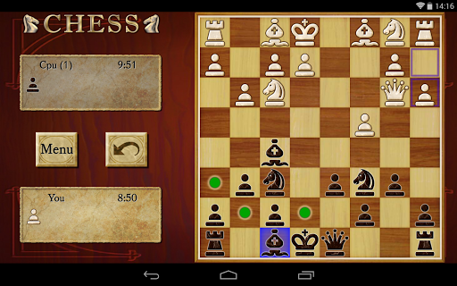 Chess screenshots 17