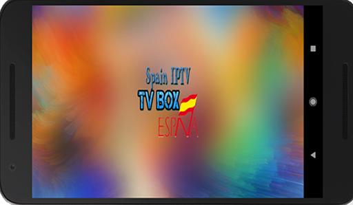 Foto do TVBox Spain IPTV