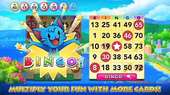 Bingo Blitz MOD APK (Unlimited Credits) 1