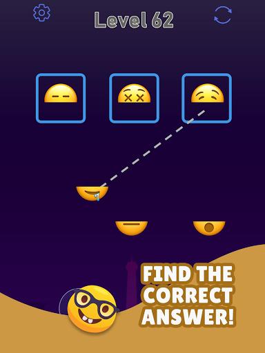 Connect Emoji Puzzle 1.0.3 screenshots 20