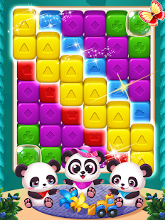 cubes crush legend