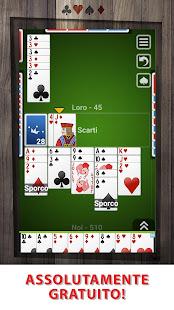 Burraco Online Jogatina: Carte Gratis Italiano 1.5.35 Screenshots 3