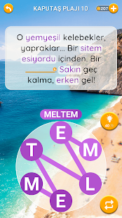 Kelime Gezmece 2 0.3.2 Screenshots 5