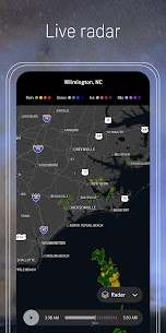 AccuWeather Mod Apk Download [Pro/Paid] 5