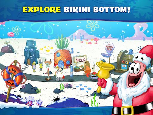 SpongeBob: Krusty Cook-Off 1.0.26 Screenshots 12