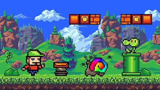 Super arcade. Pixel games adventure. Retro games 31.0 Mod APK Download 2