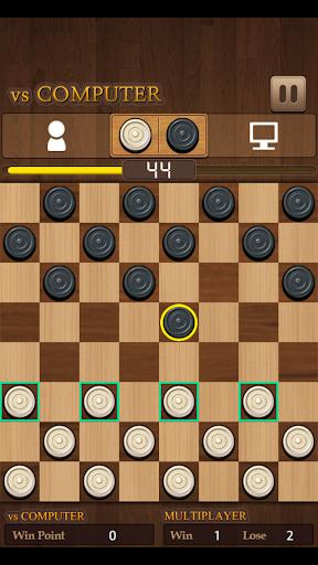King of Checkers screenshots 1