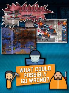 Prison Architect: Mobile 2.0.9 Screenshots 5