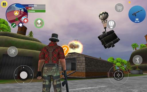 Royal Battletown screenshots 19
