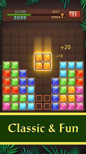 Block Puzzle - Jewels World  screenshots 20