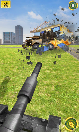 Building Demolisher: World Smasher Game apkslow screenshots 12